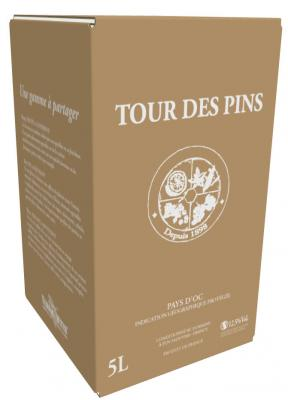 BIBS - 5 and 10 Liters -Tour des Pins