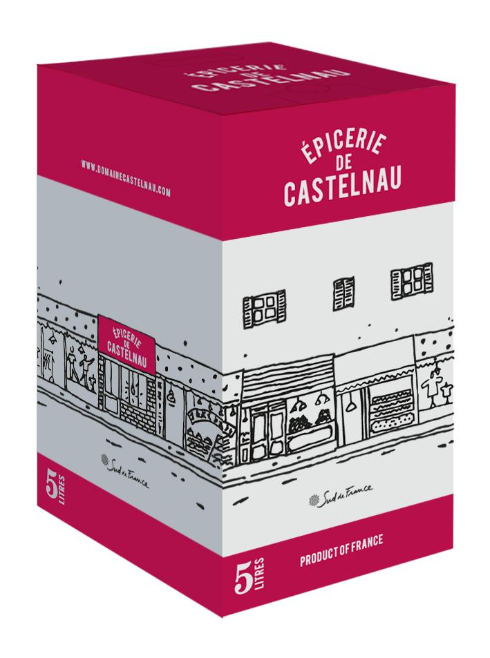 BIB 5 et 10 Litres - Epicerie de Castelnau