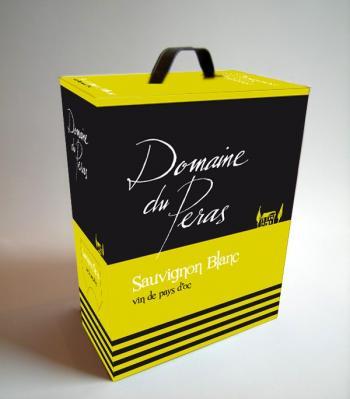 Bag In Box - 3 Litres - Domaine du Péras