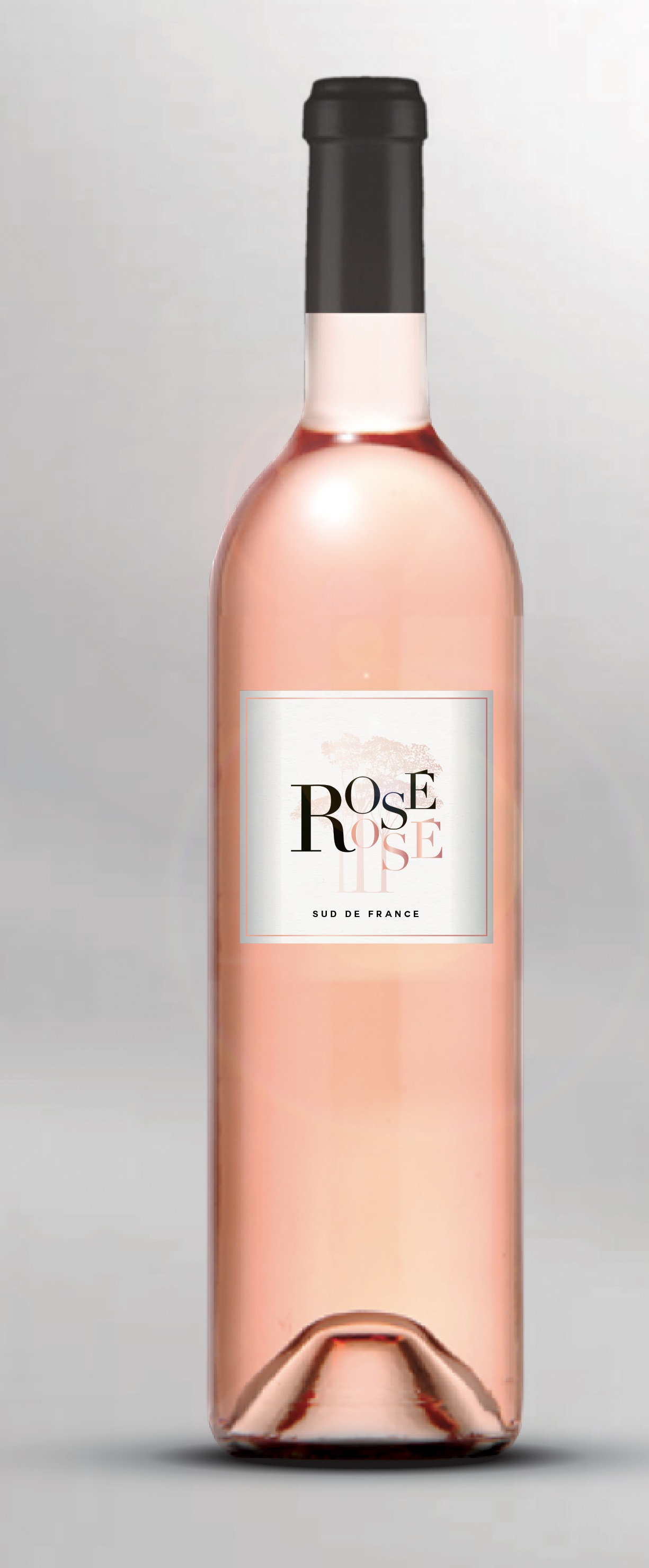 Domaine de Castelnau -Rosé Osé
