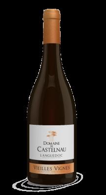 Domaine de Castelnau -VIEILLES VIGNES