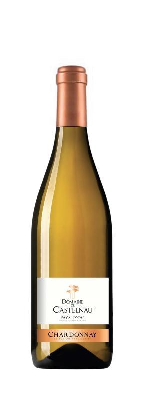 Chardonnay sppf