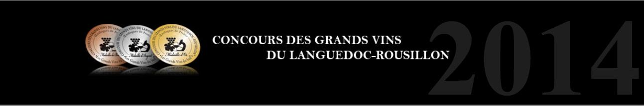 Grands vins lr2014