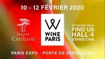 Wine paris 1